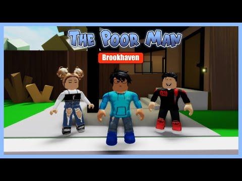 The Poor Man [PART 1] - Sad Brookhaven Series // Hxyila✦