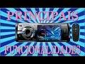 REVIEW COMPLETO DO DVD AUTOMOTIVO POSITRON SP4500BT