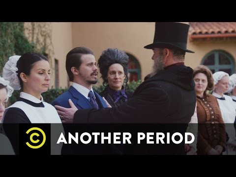 Another Period 1.05 (Clip 'What is Senate?')