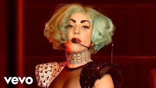 Lady Gaga - Bad Romance (Sydney Monster Hall)