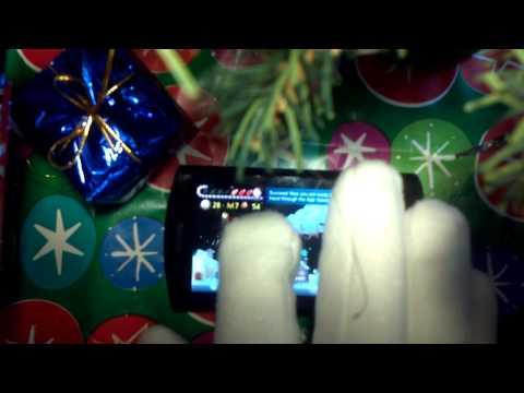 Video of Santas Route