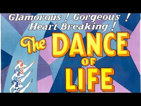 The Dance Of Life (1929) IMDb 7.6✩