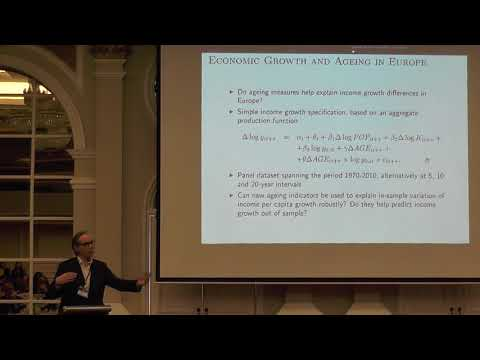 Ageing expert group meeting:  Session 6