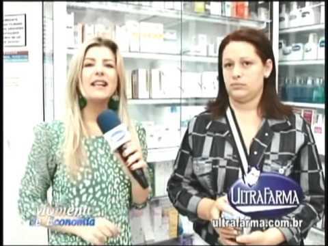 Iris Ultrafarma TvG 140724 2 Heide dos Santos (видео)