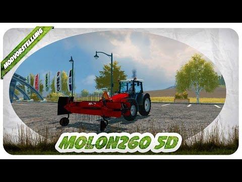 Molon260 5D v1.1
