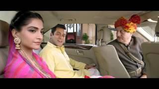 Prem Ratan Dhan Payo Dialogue Promo 2 | Young India Ka Romance | Salman & Sonam