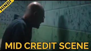 Shazam Mid Credit & Post Credit Scene Explained In HINDI | Super Fan |