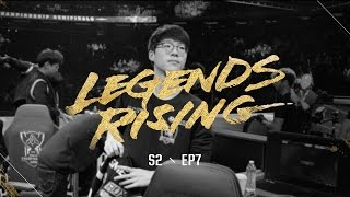 Nonton Legends Rising Season 2  Episode 7   Worlds Film Subtitle Indonesia Streaming Movie Download