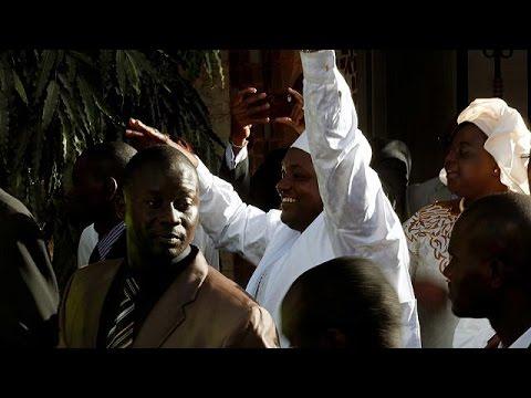 Στρατιωτικές δυνάμεις της Σενεγάλης μπήκαν στη Γκάμπια