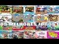 Nintendo Wii Os Melhores Jogos