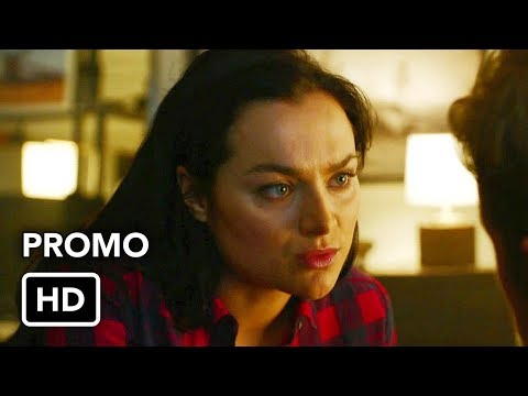 Valor 1x10 Promo (HD)