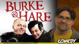 Nonton Burke   Hare   Movie Review  2010  Film Subtitle Indonesia Streaming Movie Download