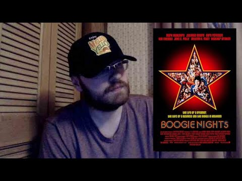 Boogie Nights (1997) Movie Review