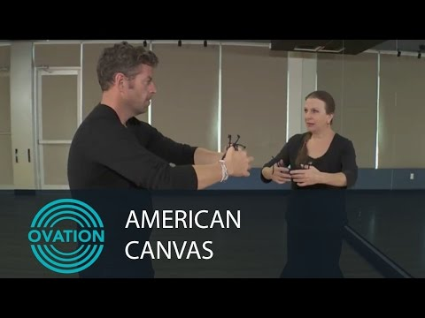 American Canvas - Dave Holmes Learns Flamenco (Preview) - Ovation