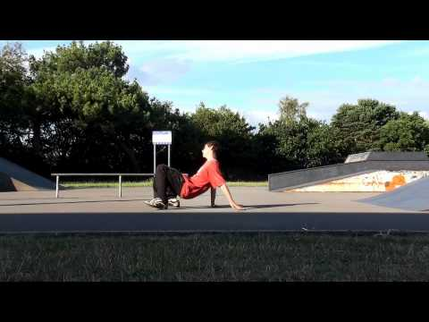 Rossmore Skatepark 2010 (poole)