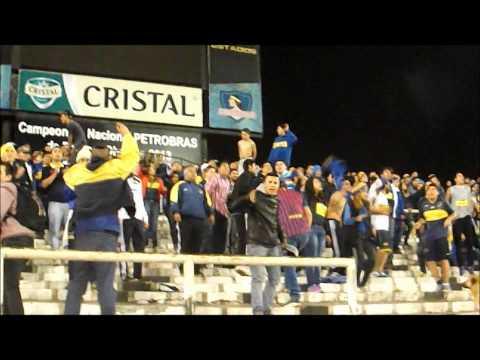 Los del cerro en el zorramental vs ohiggins 2013 - Los del Cerro - Everton de Viña del Mar