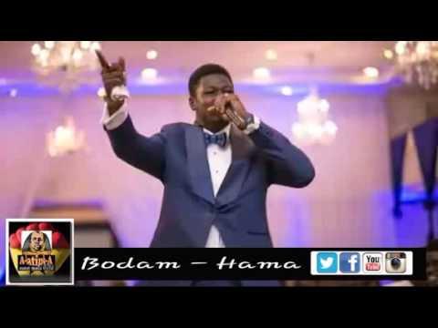 Bodam by Hama (Pres. Mahama's Son) (видео)