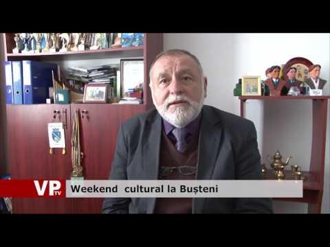 Weekend cultural la Bușteni