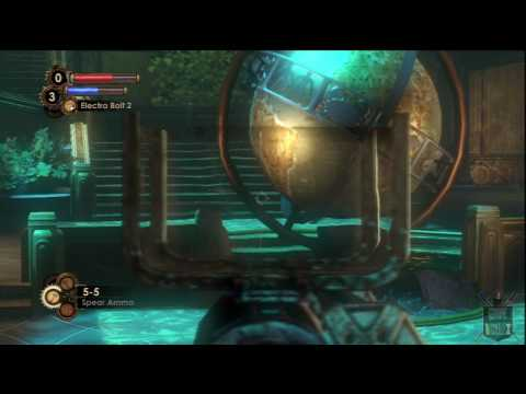preview-BioShock 2 - Review (Kwings)