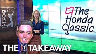 The Takeaway | Fowler on the attack and golf is hard, sprinklers are harder by PGA TOUR