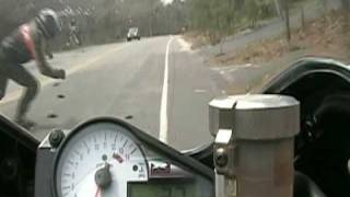 Motorcycle Wheelie Crash Fail 4868337 YouTube-Mix