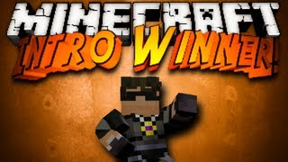 Minecraft: INTRO CONTEST WINNER!