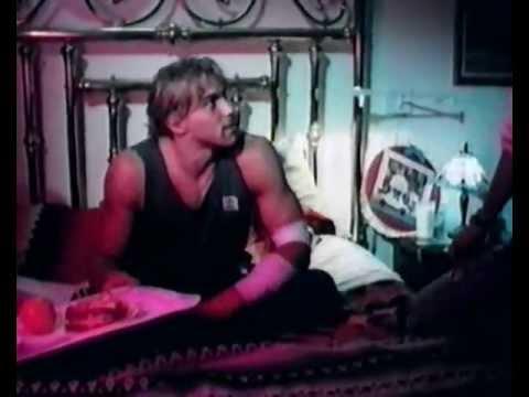 Uliczny wojownik (1992) - American Street Fighter