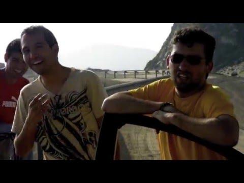 Tour du monde de Jerome – North Chile – Travel around the world
