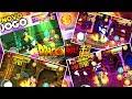 Lan ou Novo Jogo Dragon Ball Super 3d Para Celular Ulti