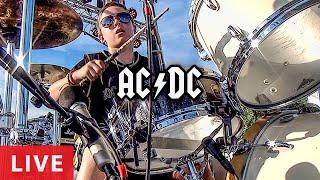 AC/DC - LIVE Image