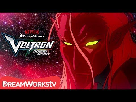Voltron: Legendary Defender Season 3 (Teaser)