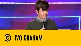 Ivo Graham