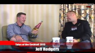 Flairbar.com Show with Jeff Rogers @ Tales of the Cocktail 2015!