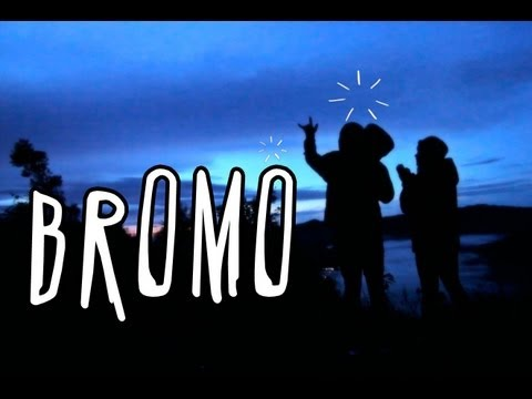 [INDONESIA TRAVEL SERIES] Jalan2Men 2013 - Bromo - Episode 7