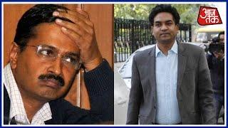 Kapil Mishra Seeks Details Of Foreign Visits By AAP Leaders