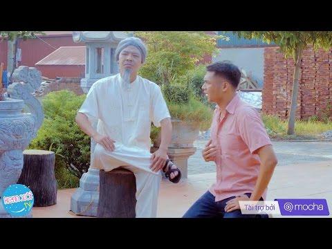 Hài Kem Xôi TV Tập 102 - Tiền bối biết tuốt