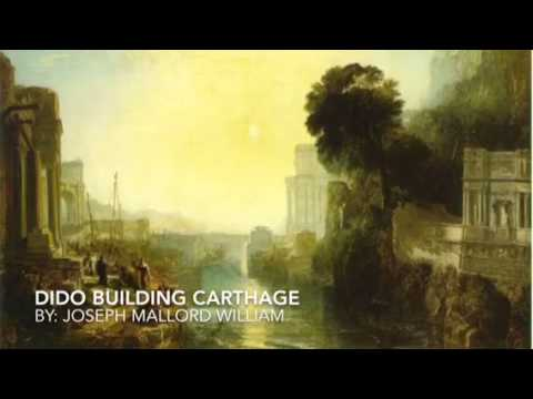 Art and Music of Industrial Revolution