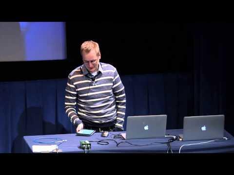 Unite 2014 - WebGL Deployment in Unity 5