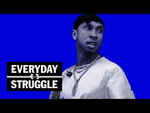 Tyga Joins to Talk New Album, Birdman Situation, Kylie Jenner, + More | Everyday Struggle