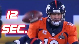 Video Fastest Scores in NFL History (Within 15 Seconds) MP3, 3GP, MP4, WEBM, AVI, FLV September 2017
