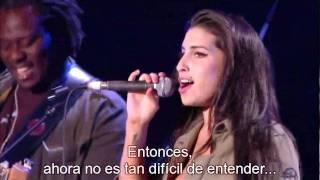 Amy Winehouse - In my bed [Subtitulado al Español]