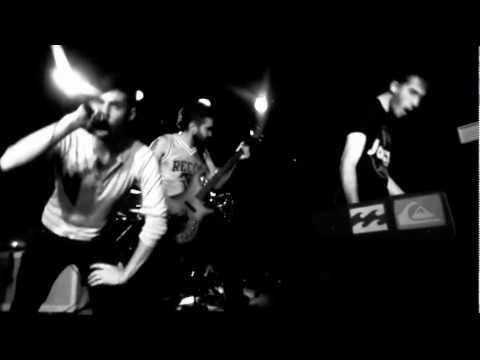 Ocean Architecture - Metatheory/The Last Stand (Live at The End Part 1) online metal music video by OCEAN ARCHITECTURE