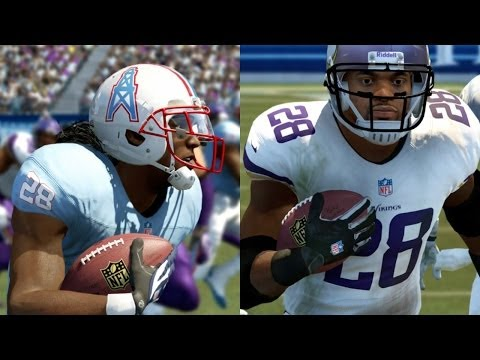 Así se ve Madden 25 en PlayStation 4 y Xbox One