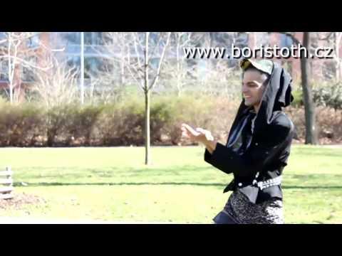 Youtube Video OYBY83ag4bw