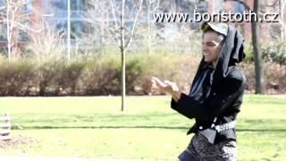 Video Boris Tóth Superstar - Letní lásky
