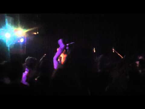 Inhumate - Archer - Live - Strasbourg - 08/02/14 - clip 7