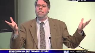 2009 Tanner Symposium - Part 2 of 5 - Mark Peterson - 01/10/09