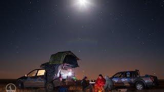 Западный Казахстан. Эпизод №04