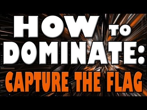 how to play capture the flag in black ops 3