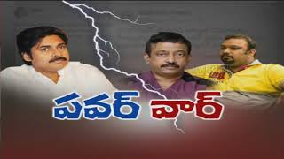 Video Discussion Over Mahesh Kathi And RGV Comments On Pawan Kalyan And CM KCR Meet | Part 2 | ABN MP3, 3GP, MP4, WEBM, AVI, FLV Januari 2018